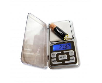 "Электронные карманные весы ""Smart"", 500гр"