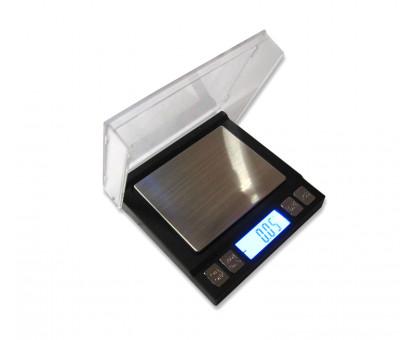 "Электронные карманные весы ""inBox"", 200гр"