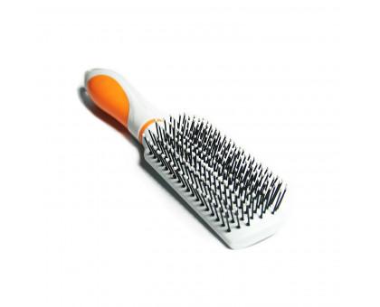 Расческа массажная для волос Salon, 23см