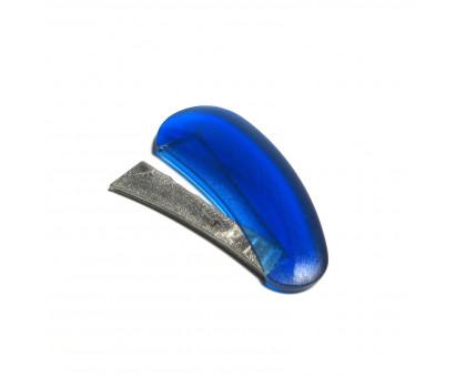Складная пилка для выравнивания краев ногтей