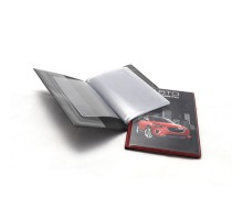 Обложка для автомобильных документов