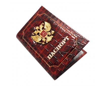Обложка для паспорта РФ
