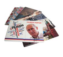 """Обложка для паспорта гражданина России """"Микс"""""""