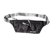 Поясная сумка мужская Sport, обхват 110см.
