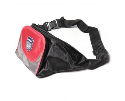 Поясная сумка мужская Sport, обхват 120см.