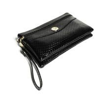 Женская сумка Jin Bao Li из искусственной кожи