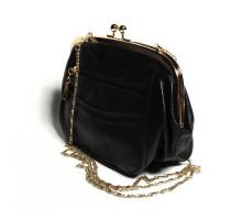 Женская сумка из мягкой натуральной кожи
