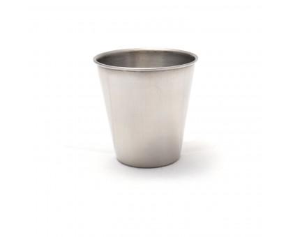 Металлический стакан, 70мл