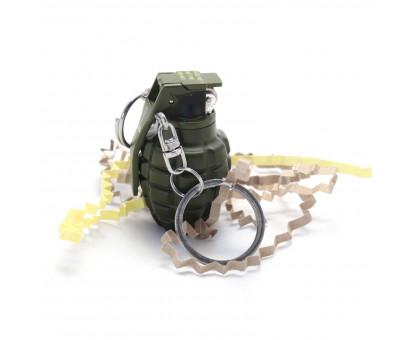 "Зажигалка ""граната М26"", 8,5см"