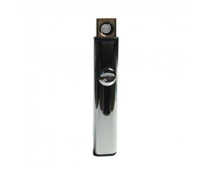 Зажигалка JOBON с USB-подзарядкой