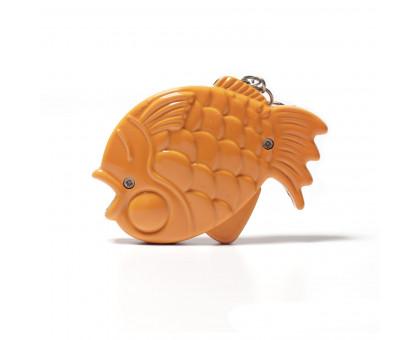 """Газовая зажигалка """"Рыбка"""", 7см"""