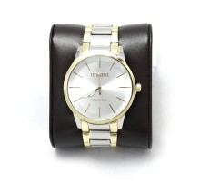 Наручные мужские часы ROSRA, металлический браслет
