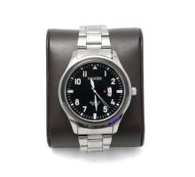 Наручные мужские часы KNUODE, металлический браслет