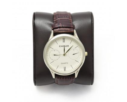 Наручные мужские часы CAQUO на ремешке