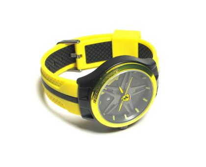 Мужские наручные часы в стиле Ferrari
