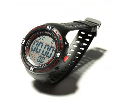Часы наручные электронные DZH