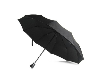 Зонт мужской Dolphin, автомат. Рисунок - кубики