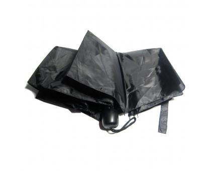 Мужской одноразовый зонт, механический