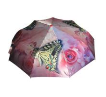 Женский зонт Planet автомат. Разные цвета в упаковке.
