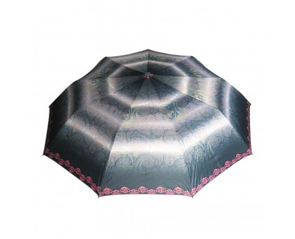 """Женский зонт """"Dolphin"""", полуавтомат. 6 цветов в упаковке."""