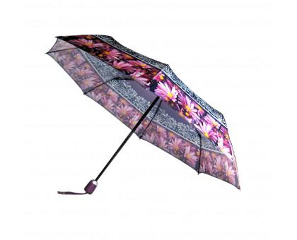 Женский зонт Planet, автомат. 5 цветов в коробке