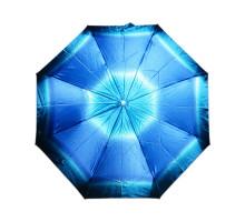 Женский зонт Tulps, автомат. В упаковке 6 цветов купола.