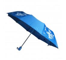 Женский зонт iRain, полуавтомат. 6 цветов в коробке