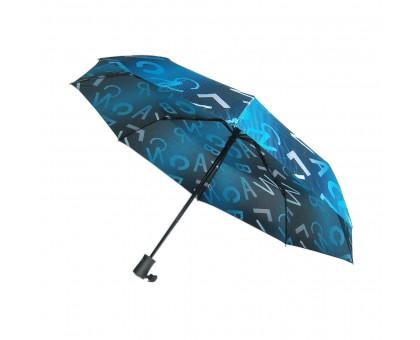 Женский зонт PASIO, автомат. 4 цвета купола в коробке.