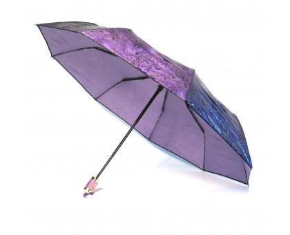 Женский зонт Arman, автомат. 6 цветов в коробке
