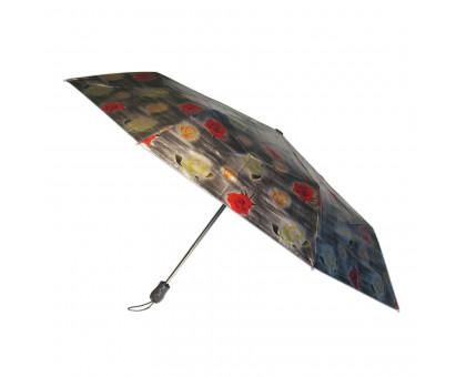 Женский зонт Sponsa, автомат. 6 цветов в коробке