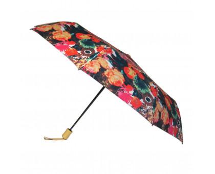 Женский зонт iRain, автомат. 6 рисунков в коробке