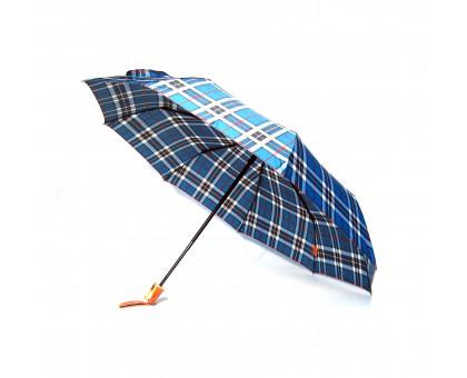 Женский зонт, автомат. В упаковке разные цвета купола.
