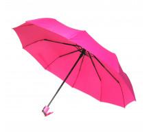 Женский зонт YuzonT, автомат. 6 цветов в коробке. Мокрый рисунок