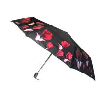 Женский зонт Sponsa, автомат. В коробке 6 цветов.