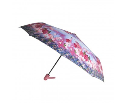 Женский зонт PASIO, полуавтомат, 6 рисунков в упаковке