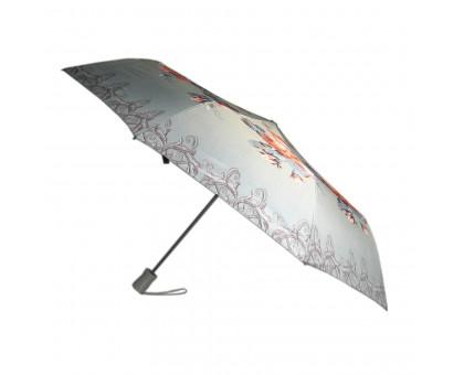 Женский зонт PASIO, полуавтомат, 6 цветов в упаковке