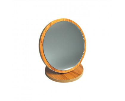 Зеркало настольное круглое RI Zhuang, d17см