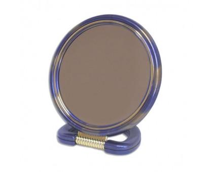 Зеркало настольное круглое, d18см