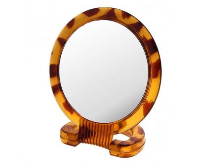 Зеркало настольное круглое, d15см